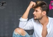 Hairstyle for MEN! Obtine look-ul perfect, ingrijit, mereu bine pus la...
